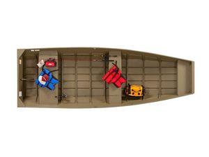New Lowe L1436L Jon Freshwater Fishing Boat For Sale