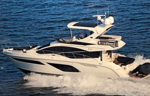 Used Sea Ray L550 FLY Motor Yacht For Sale