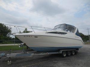 Used Bayliner 285 Power Cruiser Boat For Sale