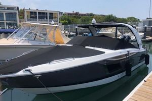 Used Four Winns H290 Bowrider Boat For Sale