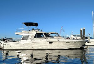 Used Riva SuperAmerica Express Cruiser Boat For Sale