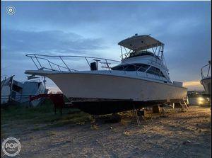 Used Trojan Sportfish Sports Fishing Boat For Sale