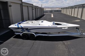 Used Eliminator Eagle 260 High Performance Boat For Sale