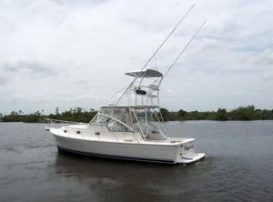Used Mainship Pilot 34 Trawler Boat For Sale