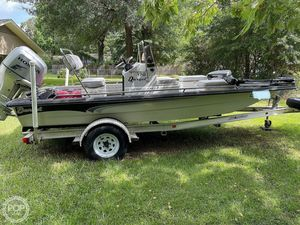 Used Dargel 170 Center Console Fishing Boat For Sale