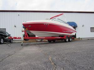 Used Rinker 246 Captiva Sports Fishing Boat For Sale