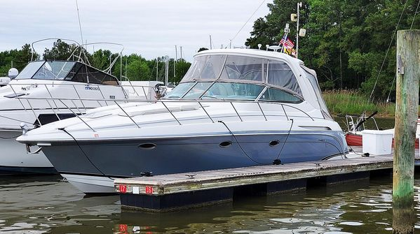 Used Formula 37 PC Express Cruiser Boat For Sale