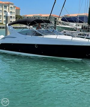 Used Schaefer Yachts 303 Express Cruiser Boat For Sale