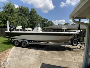 Used Nauticstar 2400 Bay Boat For Sale