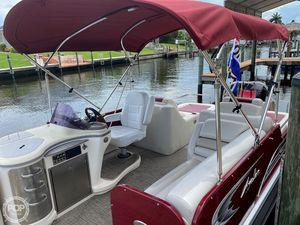 Used Avalon Ambassador Pontoon Boat For Sale