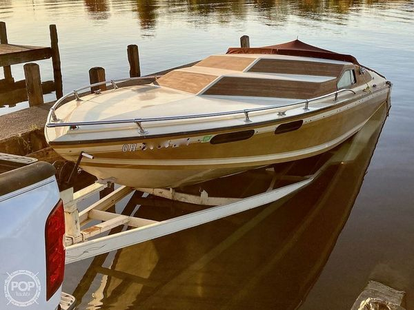 Used Sleekcraft Ambassador 26 High Performance Boat For Sale