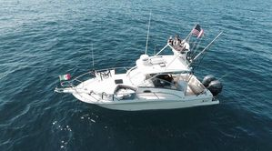 Used Scout Abaco 262 Sports Fishing Boat For Sale