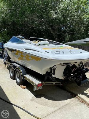 Used Baja 232 Islander High Performance Boat For Sale