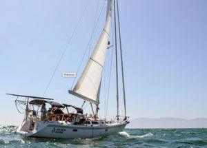 Used Catalina 42 MKI Racer and Cruiser Sailboat For Sale