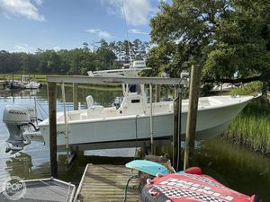 Used C-Hawk 26 Center Console Fishing Boat For Sale