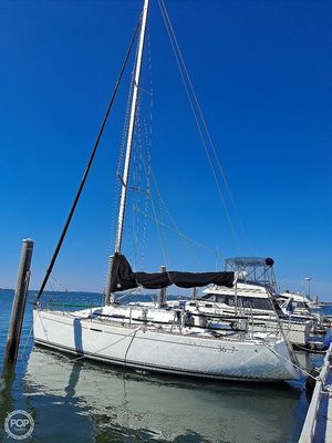 Used Beneteau 36.7 First Sloop Sailboat For Sale