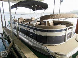Used Bennington 23 SSRX Pontoon Boat For Sale