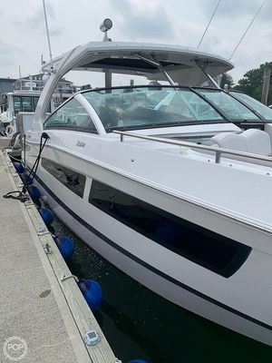 Used Four Winns H350 Outboard Bowrider Boat For Sale
