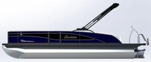 New Barletta Corsa 23UC Pontoon Boat For Sale