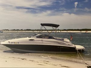 Used Regal 2120 Destiny Bowrider Boat For Sale