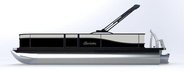 New Barletta C22QC Pontoon Boat For Sale