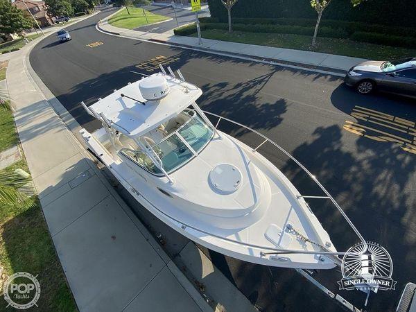 Used Striper 230WA Walkaround Fishing Boat For Sale