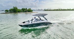 Used Yamaha Boats Limited S High Performance Boat For Sale