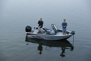 New Starcraft Stealth 166 DC Ski and Fish Boat For Sale