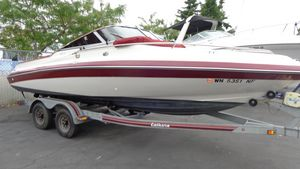 Used Reinell 2200 RXL Cruiser Boat For Sale