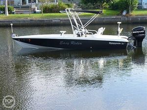 Used Renegade 22 Bay Boat For Sale