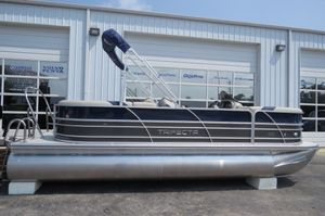 New Forest Rivers 22RFLE Pontoon Boat For Sale