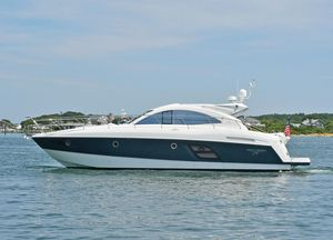 Used Beneteau 49GT Cruiser Boat For Sale