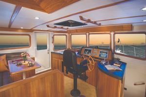New Nordic Tugs 49 Trawler Boat For Sale