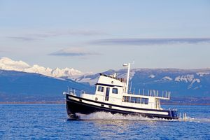 New Nordic Tugs 44 Trawler Boat For Sale