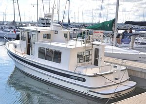 New Nordic Tugs 34 Trawler Boat For Sale