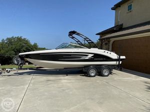 Used Chaparral 23 SSI Bowrider Boat For Sale