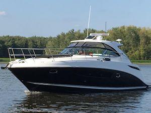 New Sea Ray 410 Sundancer Express Cruiser Boat For Sale