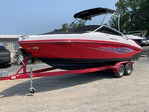 Used Rinker 246 Captiva Bowrider Other Boat For Sale