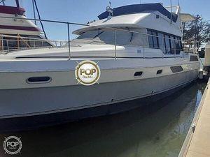 Used Bayliner 4387 Aft Cabin Aft Cabin Boat For Sale
