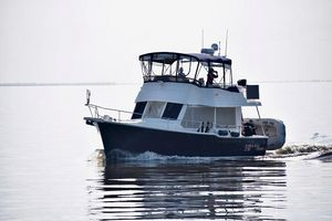 """Used Mainship """"34"""" Trawler Motor Yacht For Sale"""