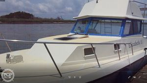 Used Delta 28 Sports Fishing Boat For Sale