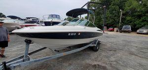 Used Maxum 1900 SR Bowrider Boat For Sale