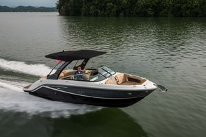 New Sea Ray 250 SLX Express Cruiser Boat For Sale