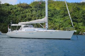 Used Atlas 47 Racer and Cruiser Sailboat For Sale