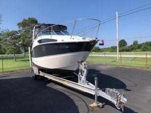 Used Bayliner 2655 Ciera Sunbridge Power Cruiser Boat For Sale