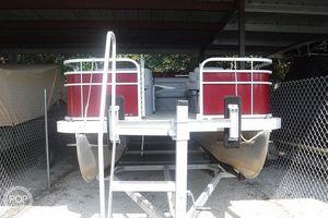 Used Bennington 188SV Pontoon Boat For Sale