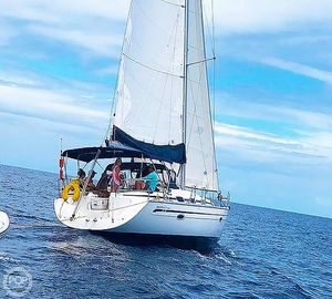 Used Bavaria 39 Racer and Cruiser Sailboat For Sale