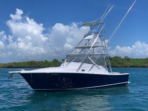 Used Rampage 33 Motor Yacht For Sale