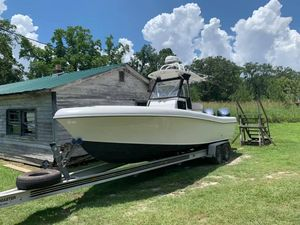 Used Ocean Master 27 Center Console Center Console Fishing Boat For Sale