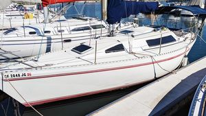 Used Cal 9.2 Racer and Cruiser Sailboat For Sale